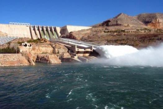 22 yıllık baraj hayali gerçekleşiyor