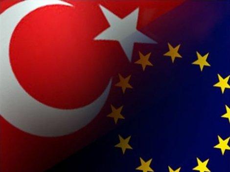 AB'den Türklere vize müjdesi!