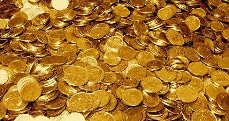 Altın almanın tam zamanı!