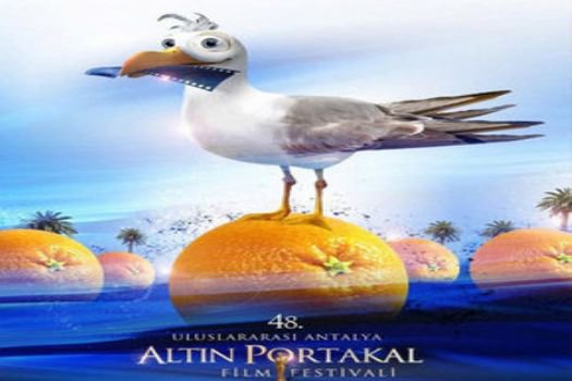 'Altın Portakal'da yarışacak kısa film ve belgeseller belirlendi