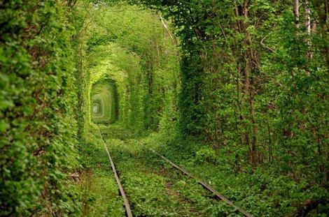 ''Aşk tüneli'' görülmeye değer