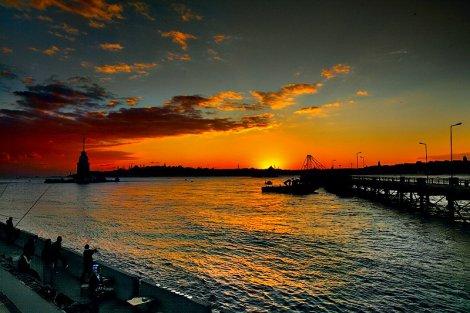 BBC: İstanbul melankoli şehri