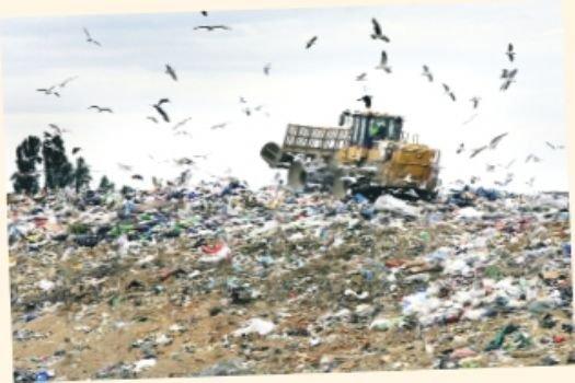 Belediyeler çöpü altına dönüştürecek
