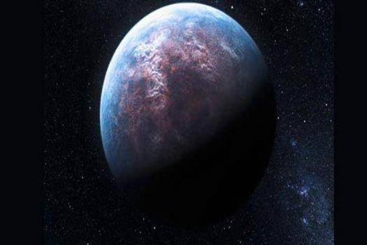"""Bilim adamlarından """"yeni dünya"""" keşfi"""