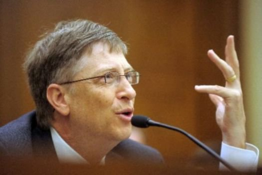 Bill Gates'den nükleer reaktör açıklaması