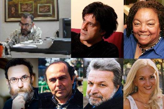 Boğaziçi Kitap Günleri 15-21 Eylül 2011