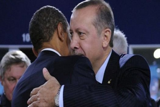 Bu Fotoğraf Demirtaş'ı Rahatsız Etti