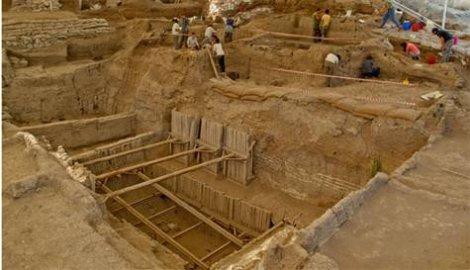 Çatalhöyük de artık 'Dünya Mirası'