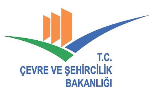 Çevre Bakanlığı logosunu buldu