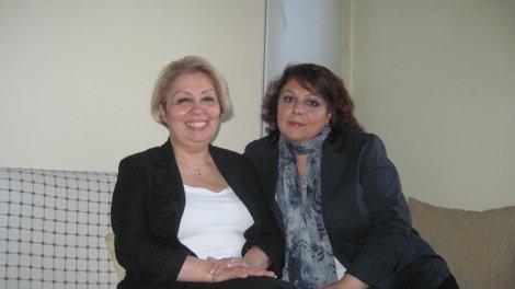 CHP Beyoğlu Kadın Kollarına Perihan Çelebi Başkan Adayı