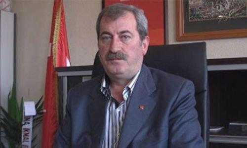 CHP Samsun İl Başkanı Türk, İstifa Etti