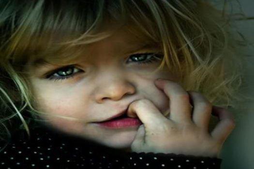 Çocuklar da depresyonun pençesinde