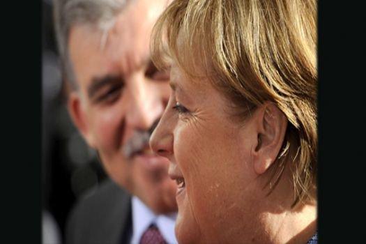Cumhurbaşkanı Gül'ün gezisi Alman basınında