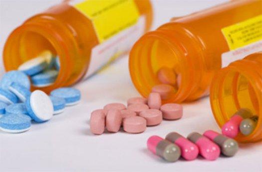 Depresyon ilaçları düşmeye yol açıyor