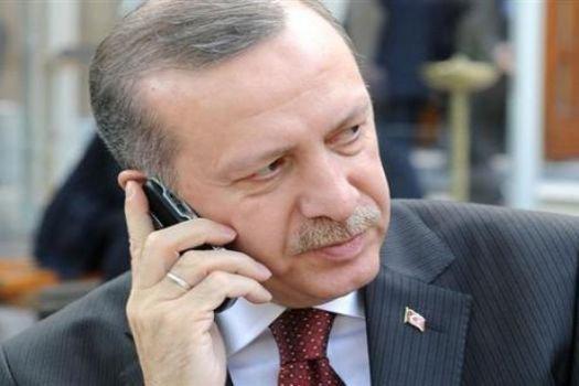 Erdoğan'dan twitter tanımı: Kakara makara