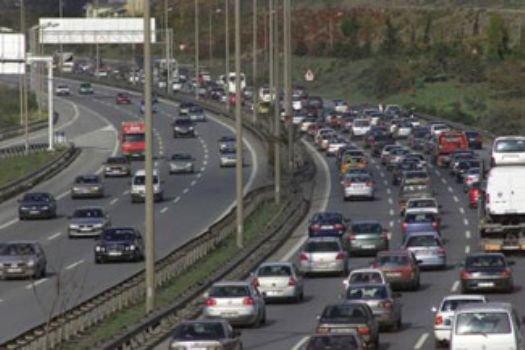 Eylül'de 90 bin araç trafiğe çıktı