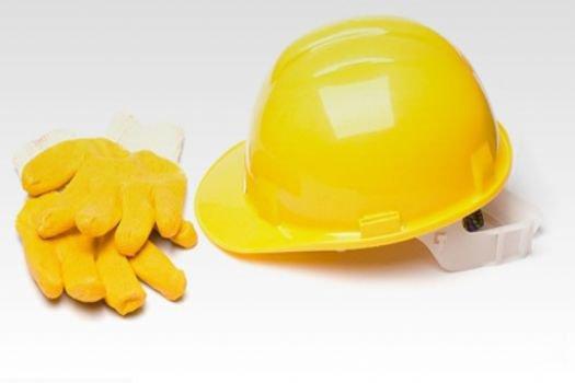 İşçi Sağlığı için basın açıklaması