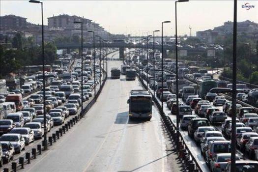 İstanbul'da Kurtuluş Çilesi