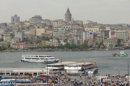 İstanbul'u bir de böyle gezin