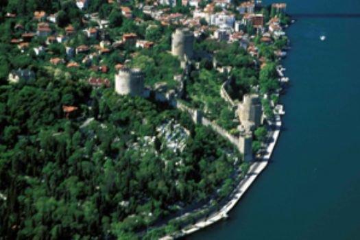 İstanbul'un seyir keyfi
