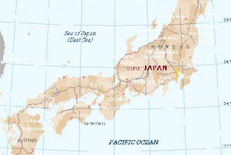 Japonya'da 7.4 büyüklüğünde deprem: Tsunami uyarısı yapıldı