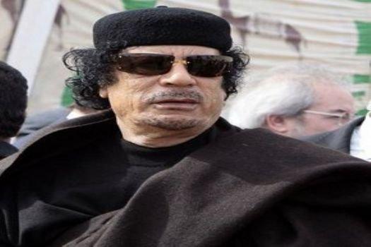 Kaddafi'ye ''telekulaklı'' takip