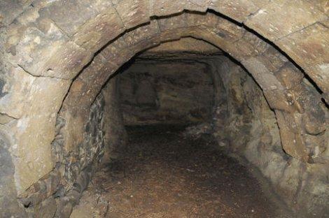 Kapadokya'da saklı kent keşfedildi
