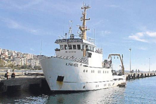 'Kıbrıs petrolde yüzüyor'