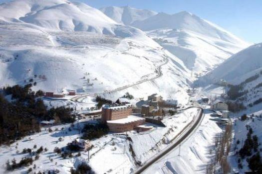 ''Kış turizminde şansımız yüksek