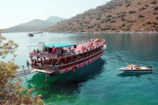 Mavi Yolculuk Teknelerine