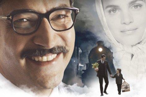 Osman Sınav, 'Uzun Hikâyesi'ni anlattı