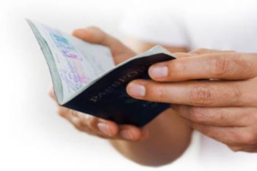 Pasaport alacaklara uyarı