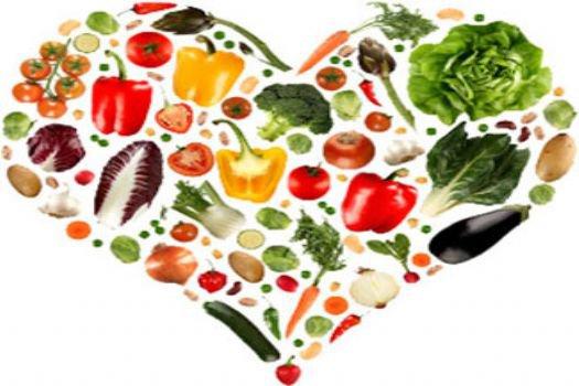 Ruhumuza iyi gelen sebzeler