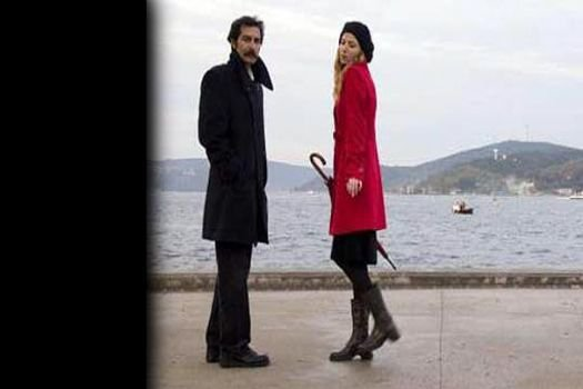 Selma Ergeç eski aşkına döndü