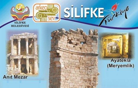 Silifke'de Kültürel Mirasın Korunması Eğitimleri Başlıyor