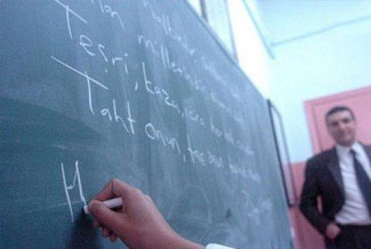 Şubatta 17 bin öğretmen atanacak