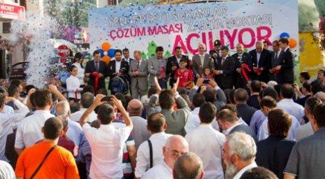 Sultanbeyli'de prestij artıyor