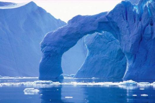 Türkiye'nin ilk ''buz duvarı'' geliyor