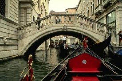 """""""Venedik mi? Bir daha asla"""""""