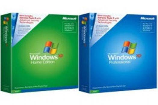 Windows XP ile 10 yıl!