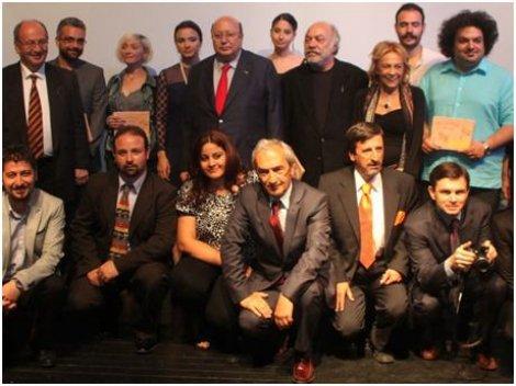 XII. Direklerarası Seyirci Ödülleri verildi