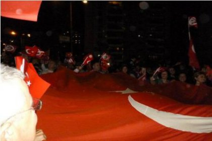 Başakşehir'de Cumhuriyet çoşkusu