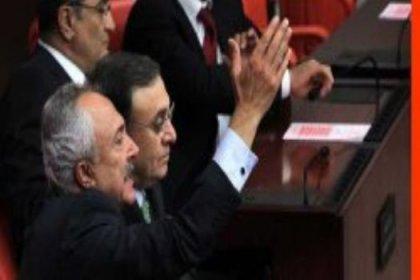 BDP Milletvekili Ortalığı Karıştırdı