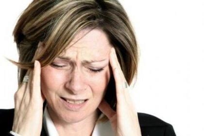 Her ay tekrarlayan ağrıya dikkat!