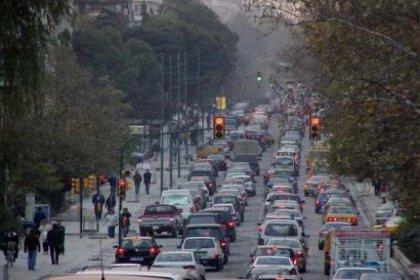 1 Mayıs'ta İstanbul'da bu yollara dikkat!