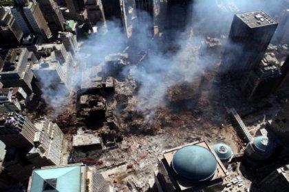 11 Eylül saldırısının üzerinden 10 yıl geçti