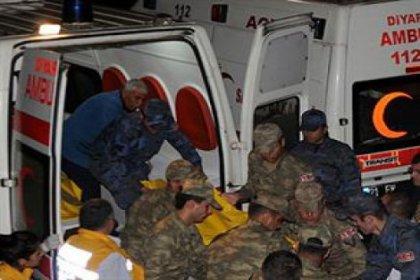 17 şehit için Diyarbakır'da tören düzenlenecek
