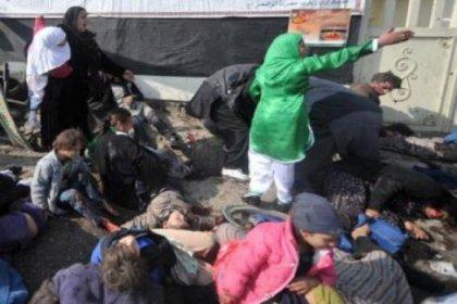 24 saatte 9 militan öldürüldü