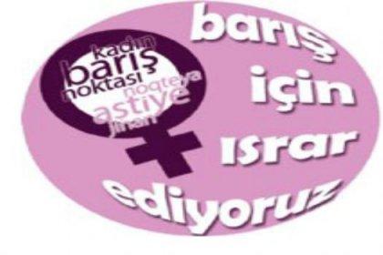 """26 Kasım'da """"Kardeşlik, Adalet, Barış!"""" yürüyüşü yapılıyor"""