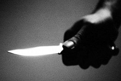 27 yerinden bıçakladı, tahrik indirimi aldı